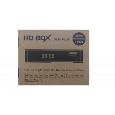 HD Box S200 Plus