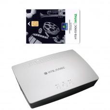 Opentech ISB7-VA70 с карточкой НТВ+