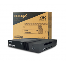 Hd Box 4K Prime CI