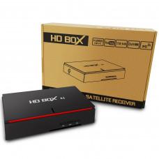 HD Box S2