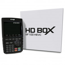 Hd box sf 100 hevc
