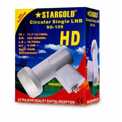 Stargold SG-109 Circular LNB
