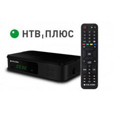Интерактивная ТВ-приставка VA1020 НТВ-Плюс