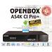Openbox AS4K CI Pro+