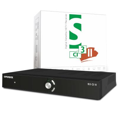 Openbox S3 CI II