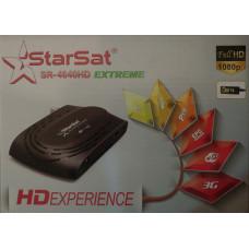 Starsat Sr-4040 HD Extreme