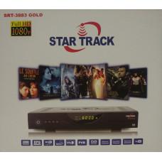 Star Track SRT 3883 Gold