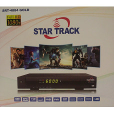 Star Track SRT 4884 Gold