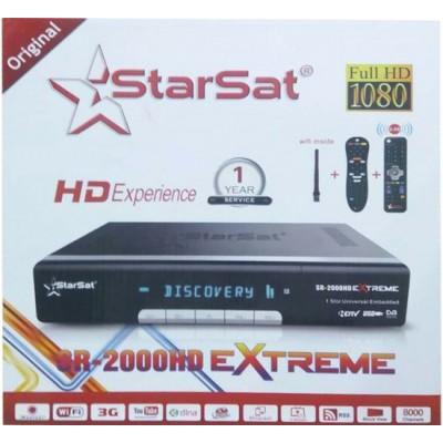 Starsat SR-2000HD Extreme