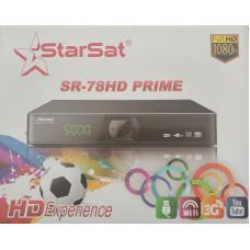 Starsat SR-78 HD Prime