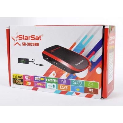Starsat Sr-3020 HD