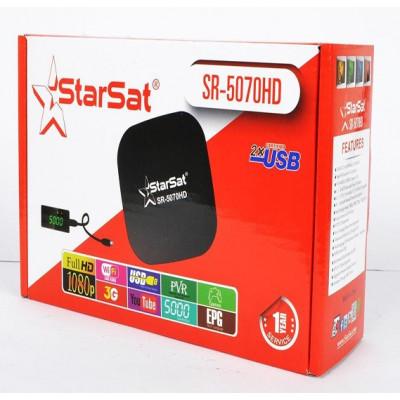 Starsat Sr-5070 HD