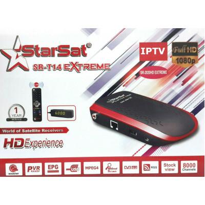 Starsat Sr-T14 HD Extreme
