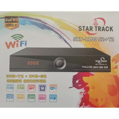 Star Track SRT 1100 S2+T2