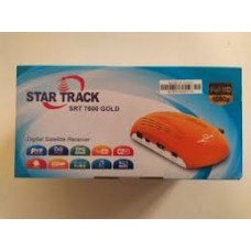 Star Track SRT 7600 Gold