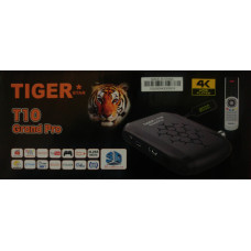 Tiger T10 Grand Pro