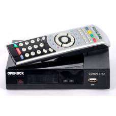 Openbox S3 Mini II