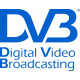 Стандарты цифрового телевидения DVB